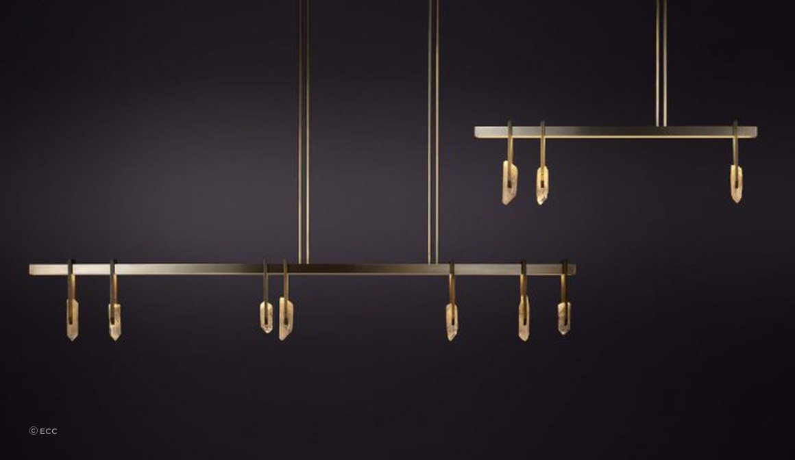 ECC Pendant Abacus by Christopher Boots