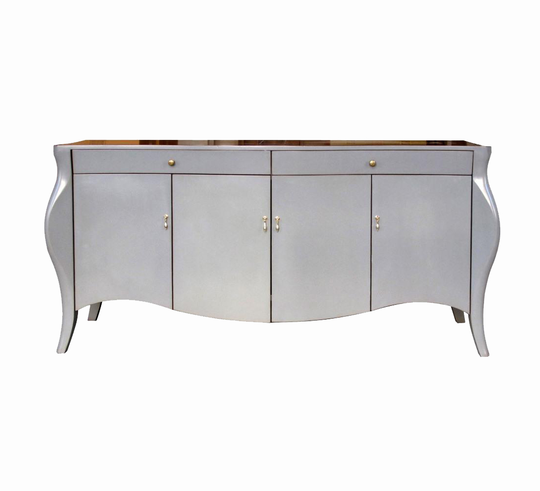Cavaillon French Haze Grey Sideboard MONTIGNY FURNITURE  : large M017 l180d52h88 1 2 from www.archipro.co.nz size 1100 x 1000 jpeg 227kB
