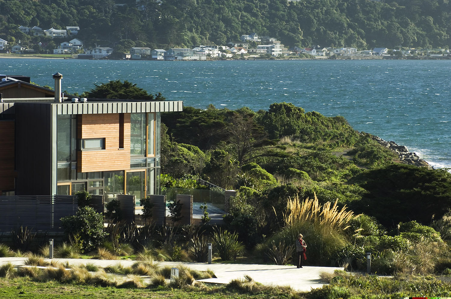 Prescott House Wellington Archipro