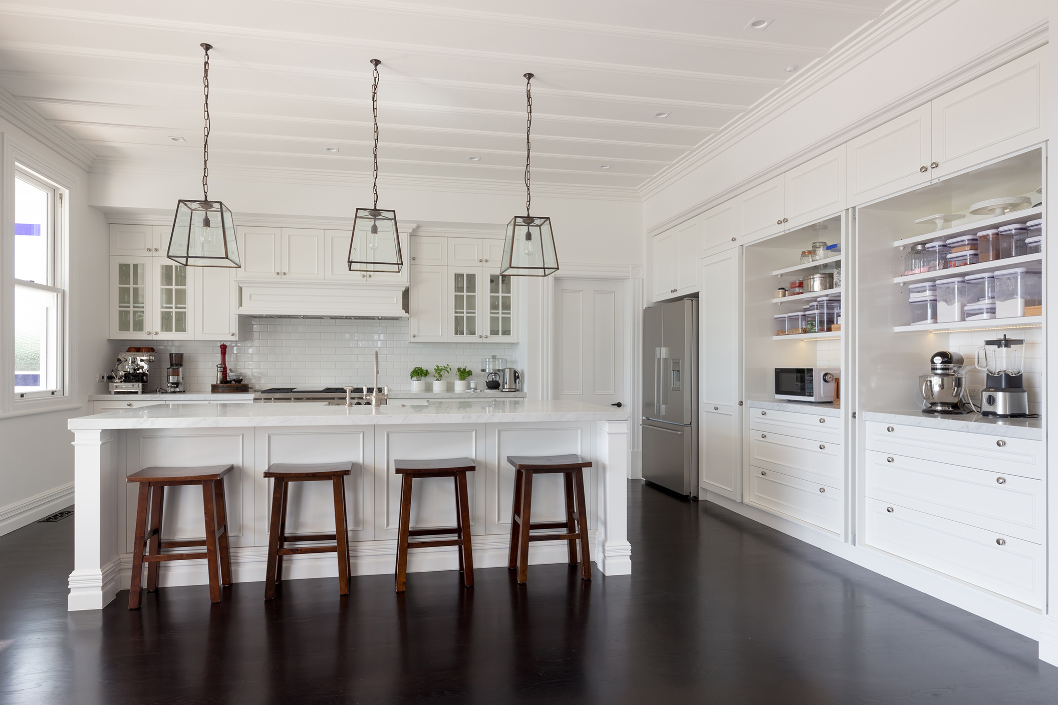 Http Www Archipro Co Nz Inspiration Library Building Award Winning Kitchen Shannon Pepper Design