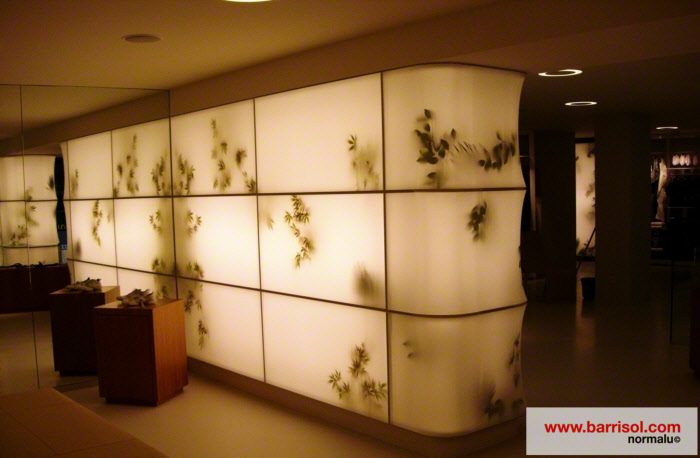 Barrisol Lighting Wall Solutions Stretch Master  Archipro