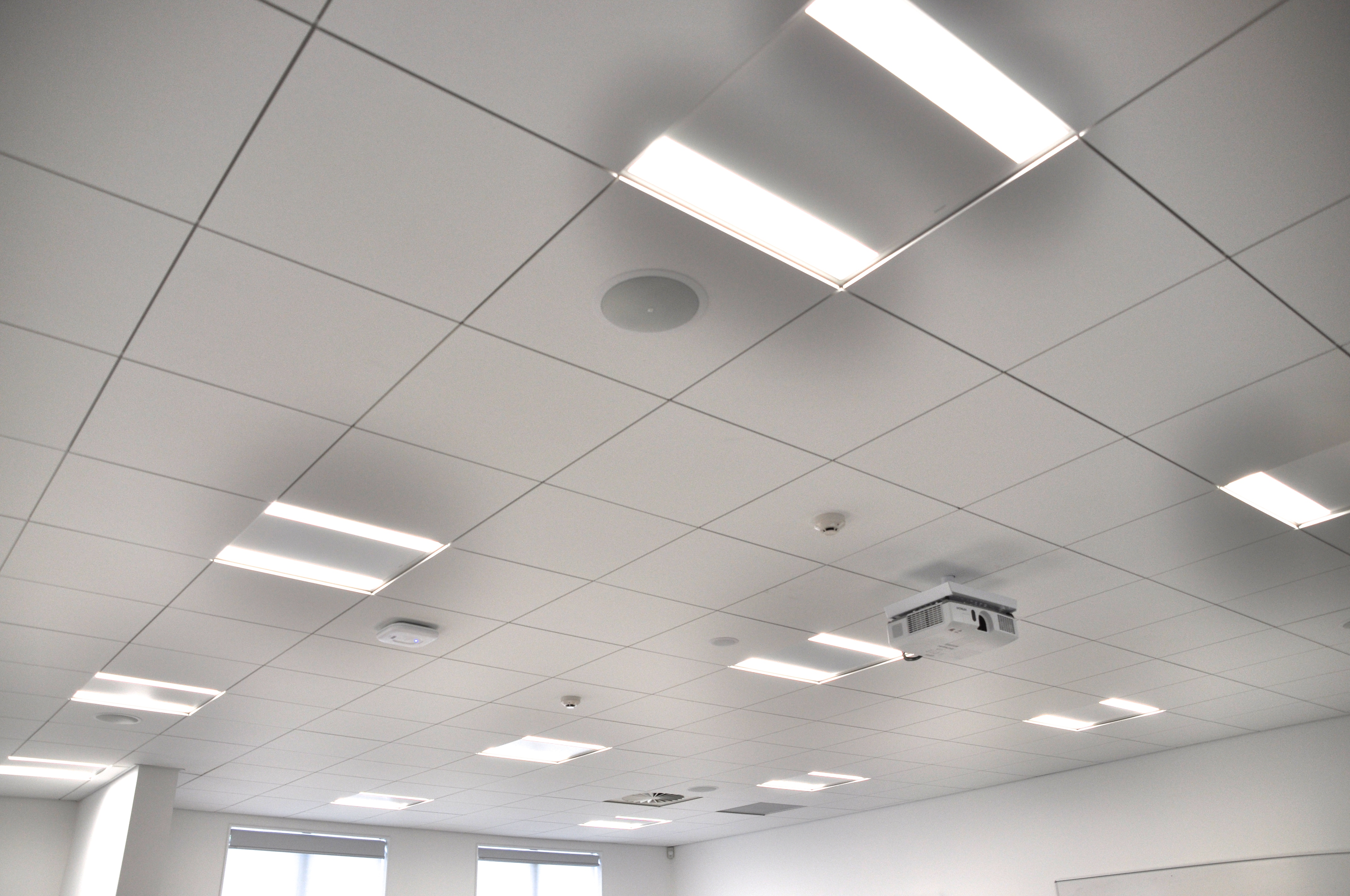 100 amf ceiling tiles ceiling tiles suspended ceilings ceiling panels amf thermatex sf acoustic potter interior systems dailygadgetfo Image collections
